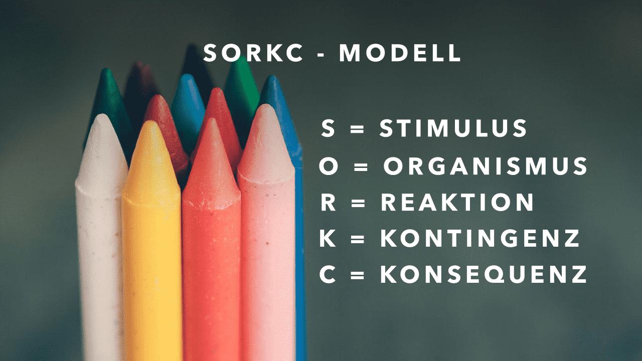 SORKC-Modell